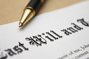 why do I really need a Will