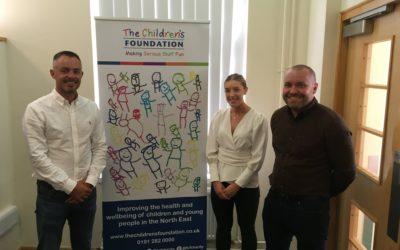 The Children's Foundation Ambassadors
